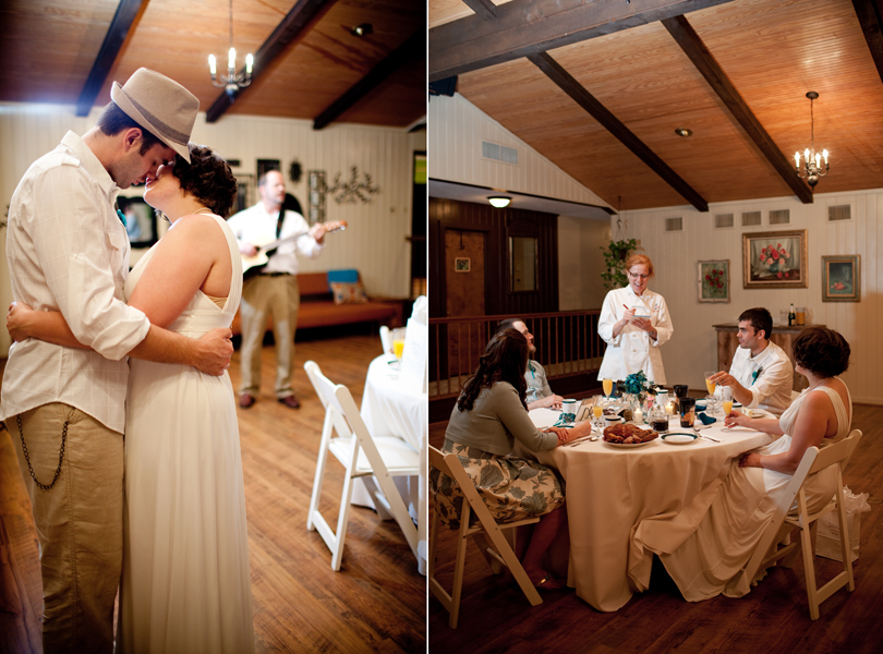 personal chef, inn at wild rose hall, austin wedding photographer
