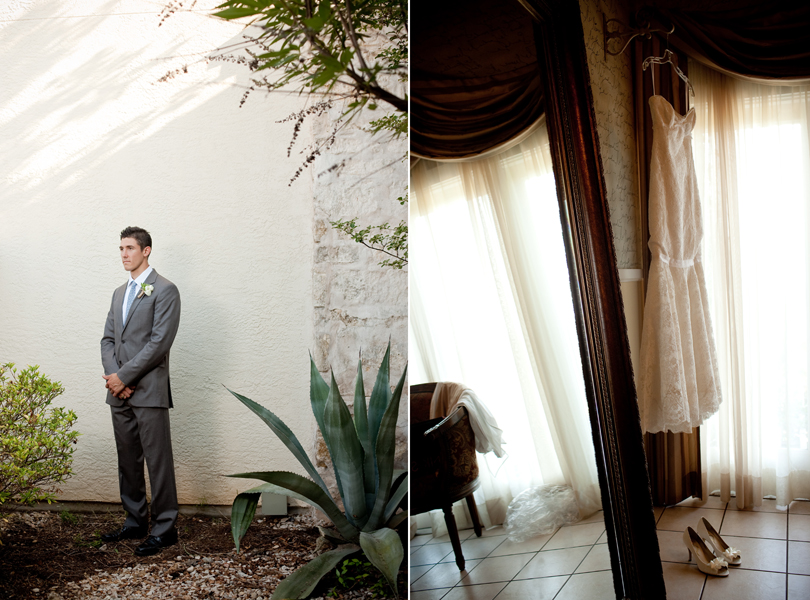 groom, vintage villas wedding