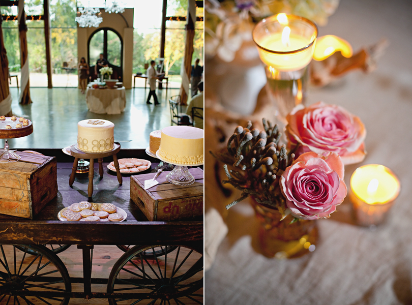 Barr Mansion Weddings, Stems Floral Design, Loot Vintage Rentals, wedding cake, low carbon foot print