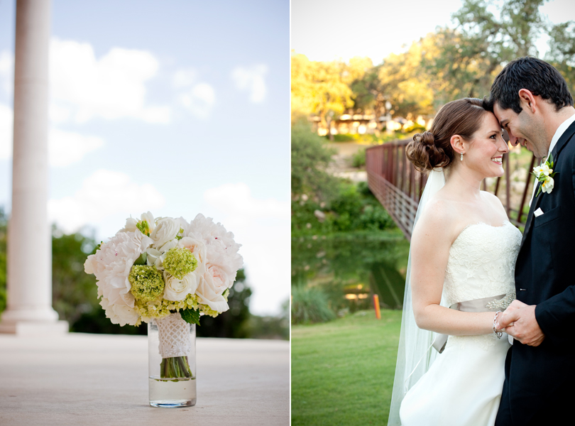bridal bouquet, Westbank Flower Market, The Hills Country Club Wedding