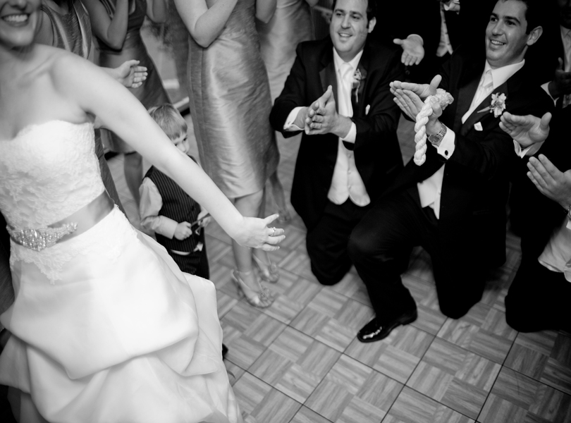 The Hills Country Club Wedding, bride and groom traditional dance, black and white, wedding real moments,