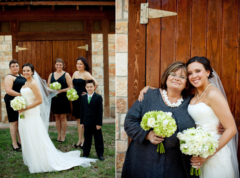 mother of the bride, thurman mansion wedding