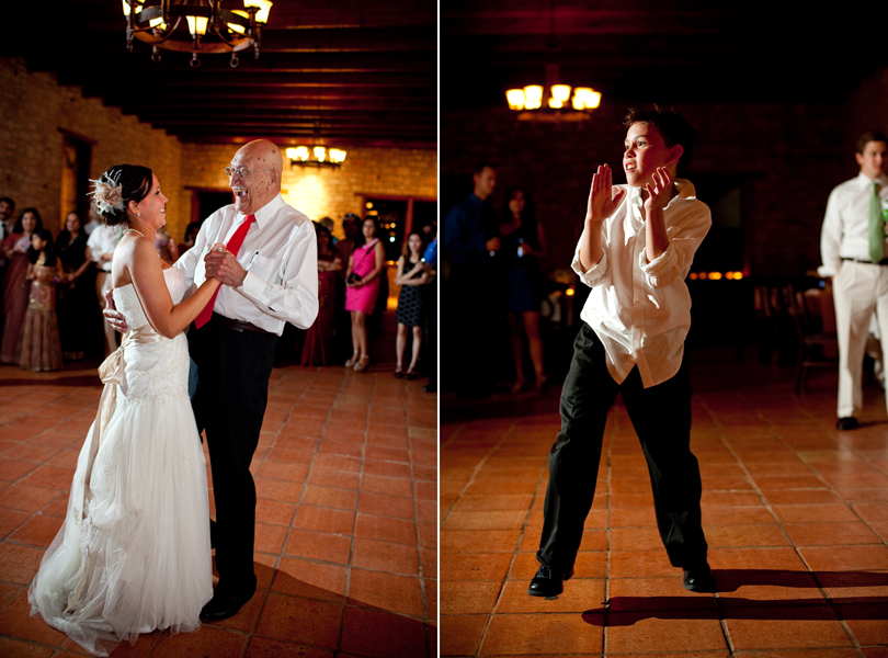 dancing reception, austin wedding photographer