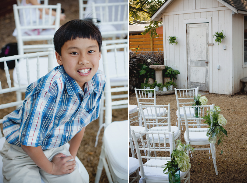 charming south austin backyard wedding, whole foods, DIY, ring bearer, asian, rustic wedding, San Antonio wedding photography