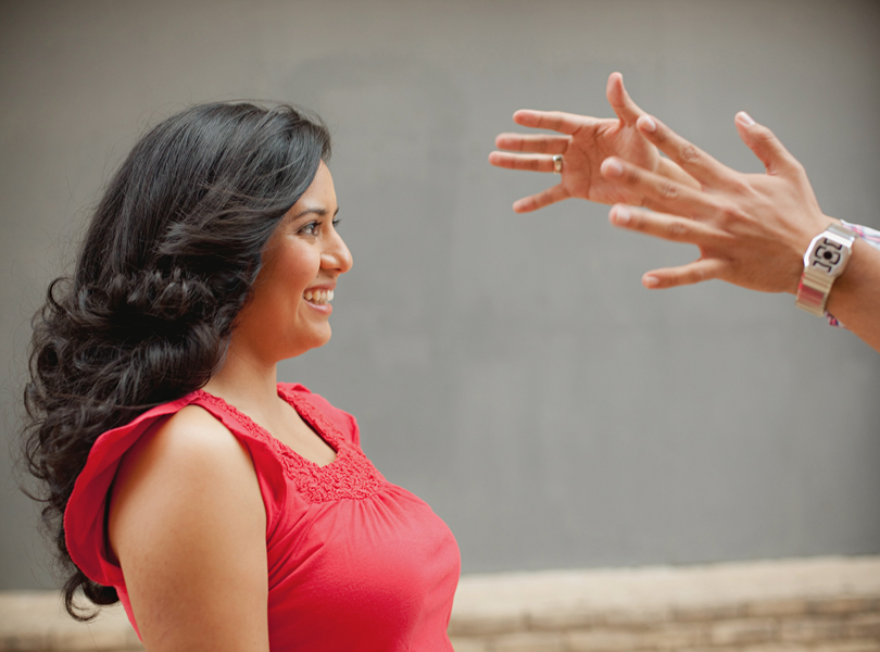 UT campus engagement session, austin engagement photographer, bride