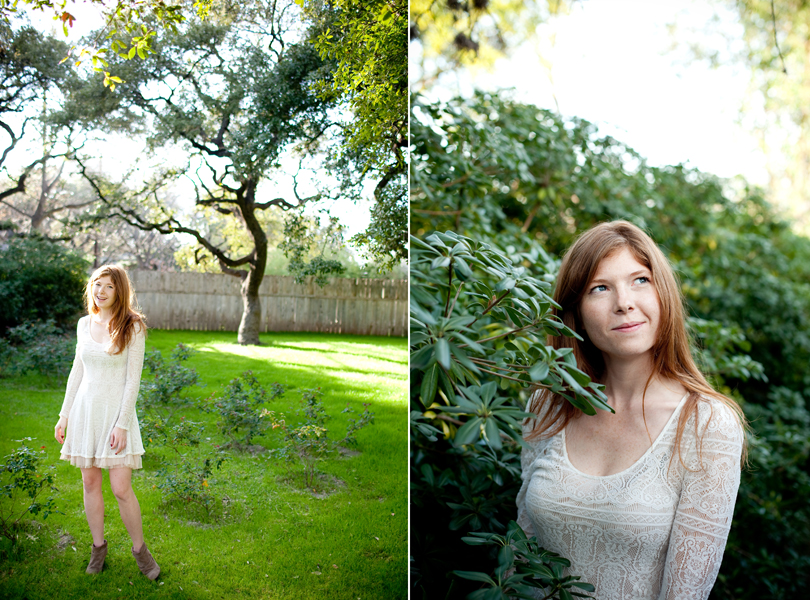 Green Pastures Portrait Photography