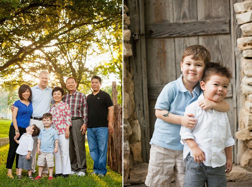 516a5e5cf0 She-N-He Photography - Brandt -N- Kim Familes / North West Austin ...