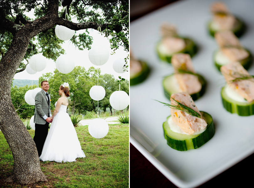 Austin Wedding Catering - Austin Catering
