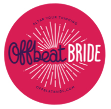 Off Beat Bride