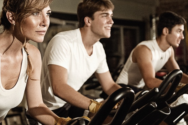 $9 Cycling Classes for non-members - Mon. 6PM, Wed. 6PM, Sat.10:30 through Jan.31st. - Sign up here >
