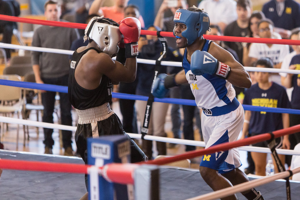 Usa amateur boxing calendar