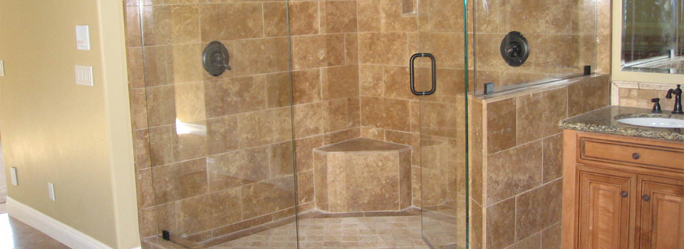 Ashburn Glass Shower Doors | (703) 635-7564 | Glass Repair in ...