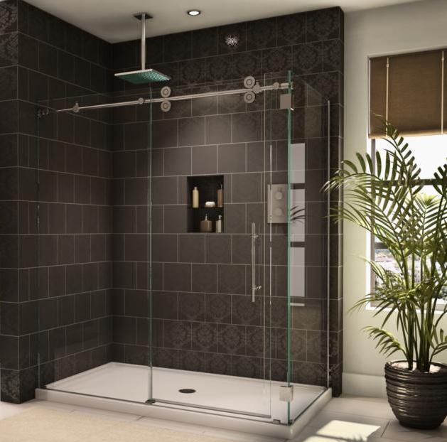 Ashburn Glass Shower Doors 703 635 7564 Glass Repair In