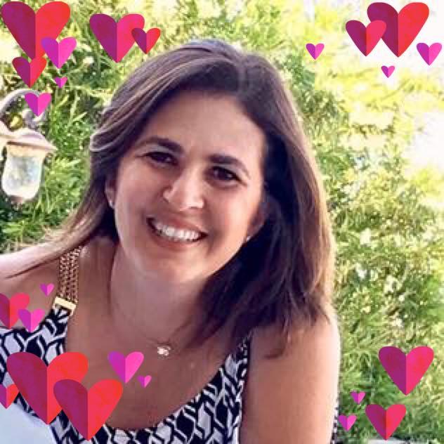 Carole Halab Bakar - Phone #: (310) 987-2679