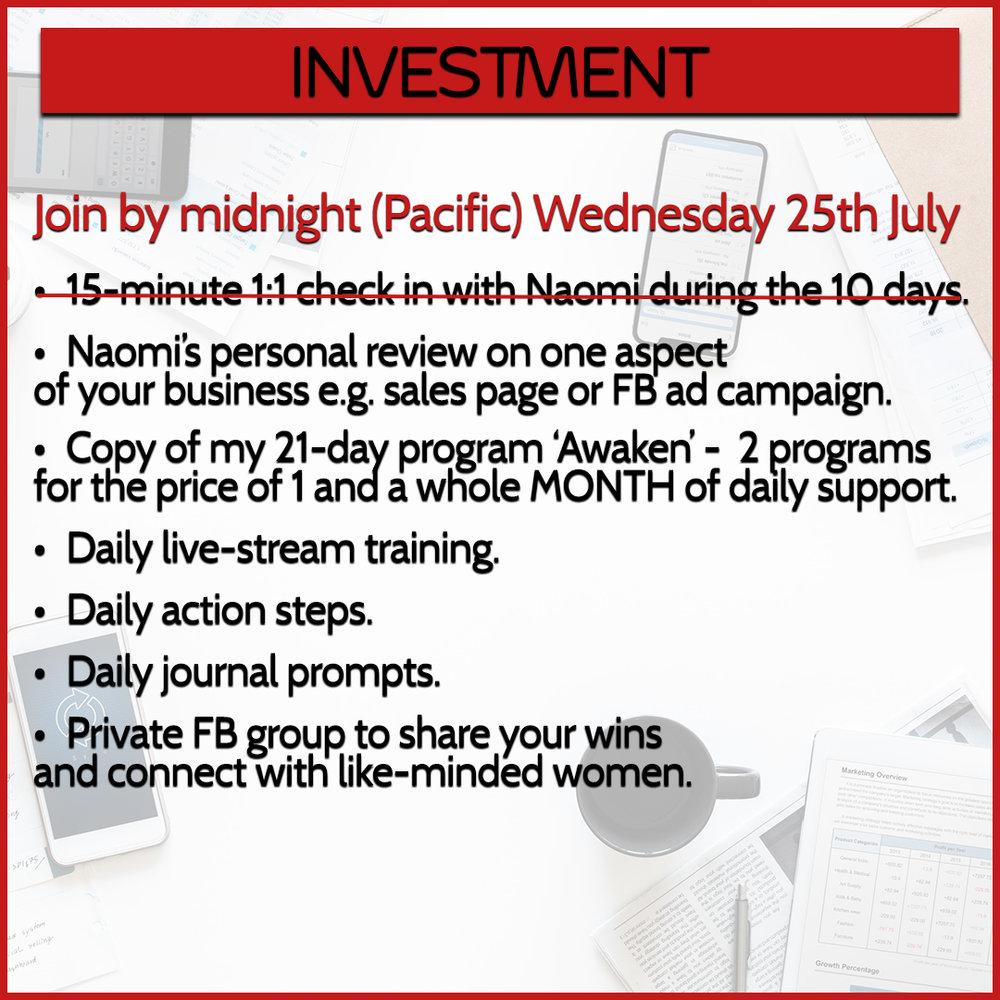 New Wednesday bonuses take off.jpg