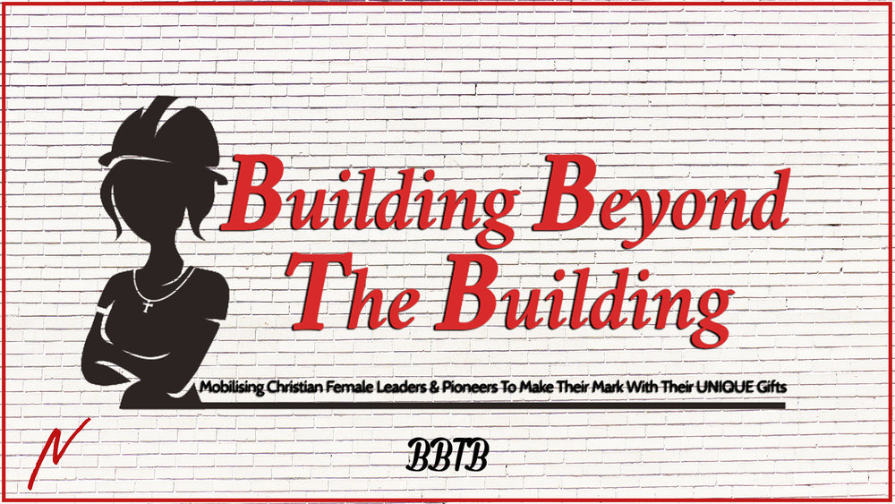 Building Beyond the Building - Six key components in SCALING a successful, Biblical business. 20+ workbooks & 6 powerful video trainings previously all hosted in a 6-month private mastermind.