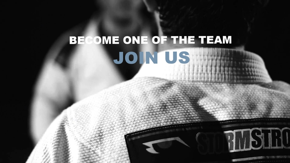 Join Southcoast BJJ