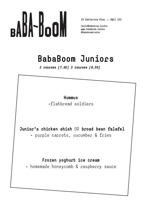 BabaBoom Kids