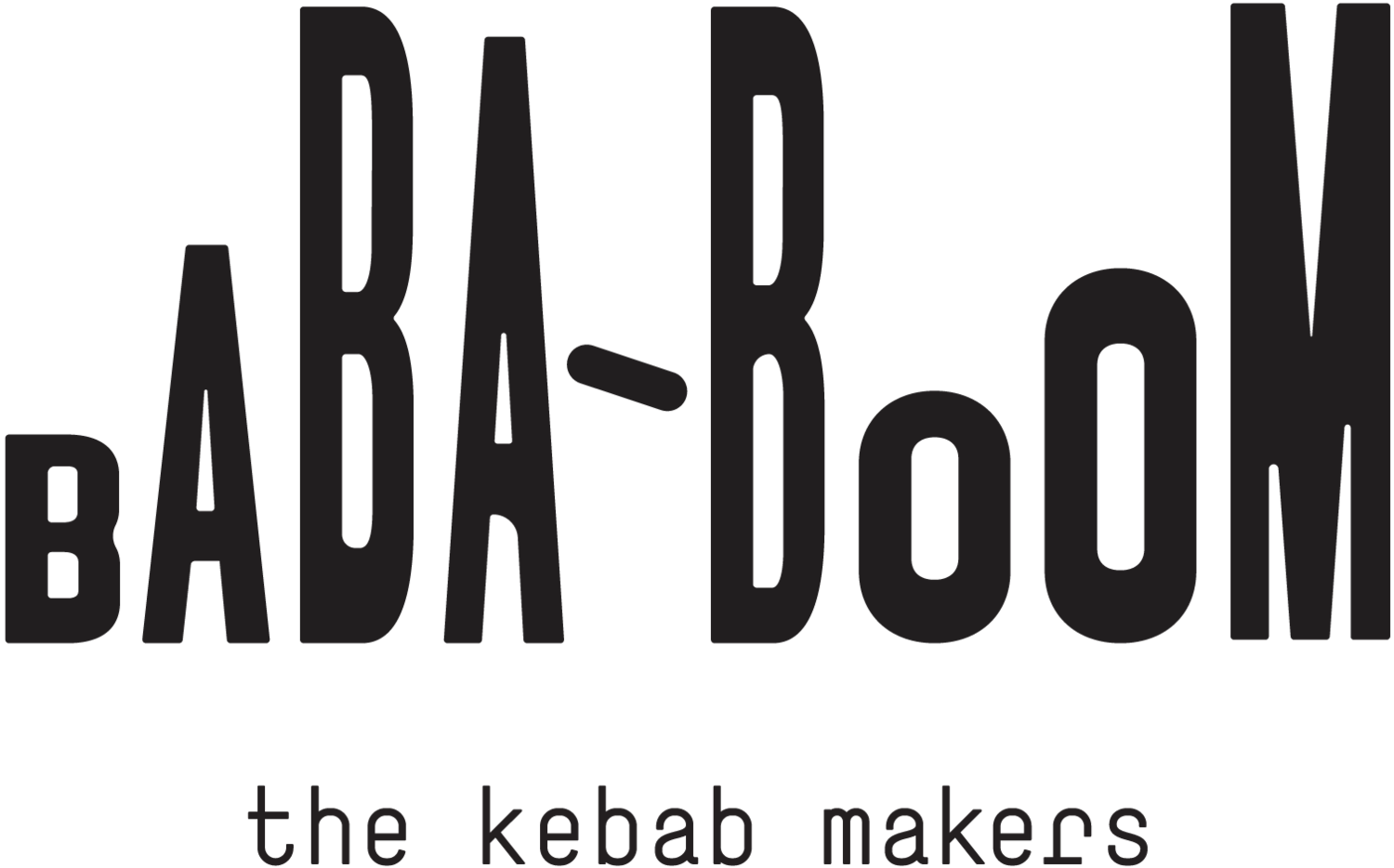 BabaBoom | the kebab makers