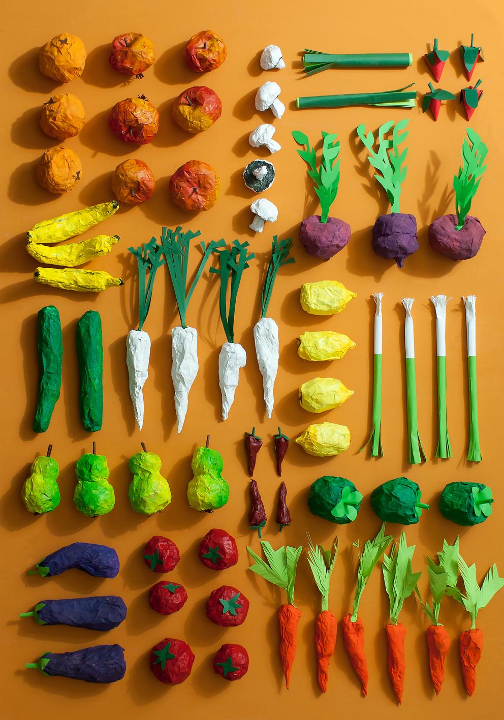 WRK_Graphicdesign_Tactile_Illustration_Papercraft_Businesspunk_YUMMY_Dossier_vegetables_fruits_Andrea_Weber_Damoun_Tamir.jpg