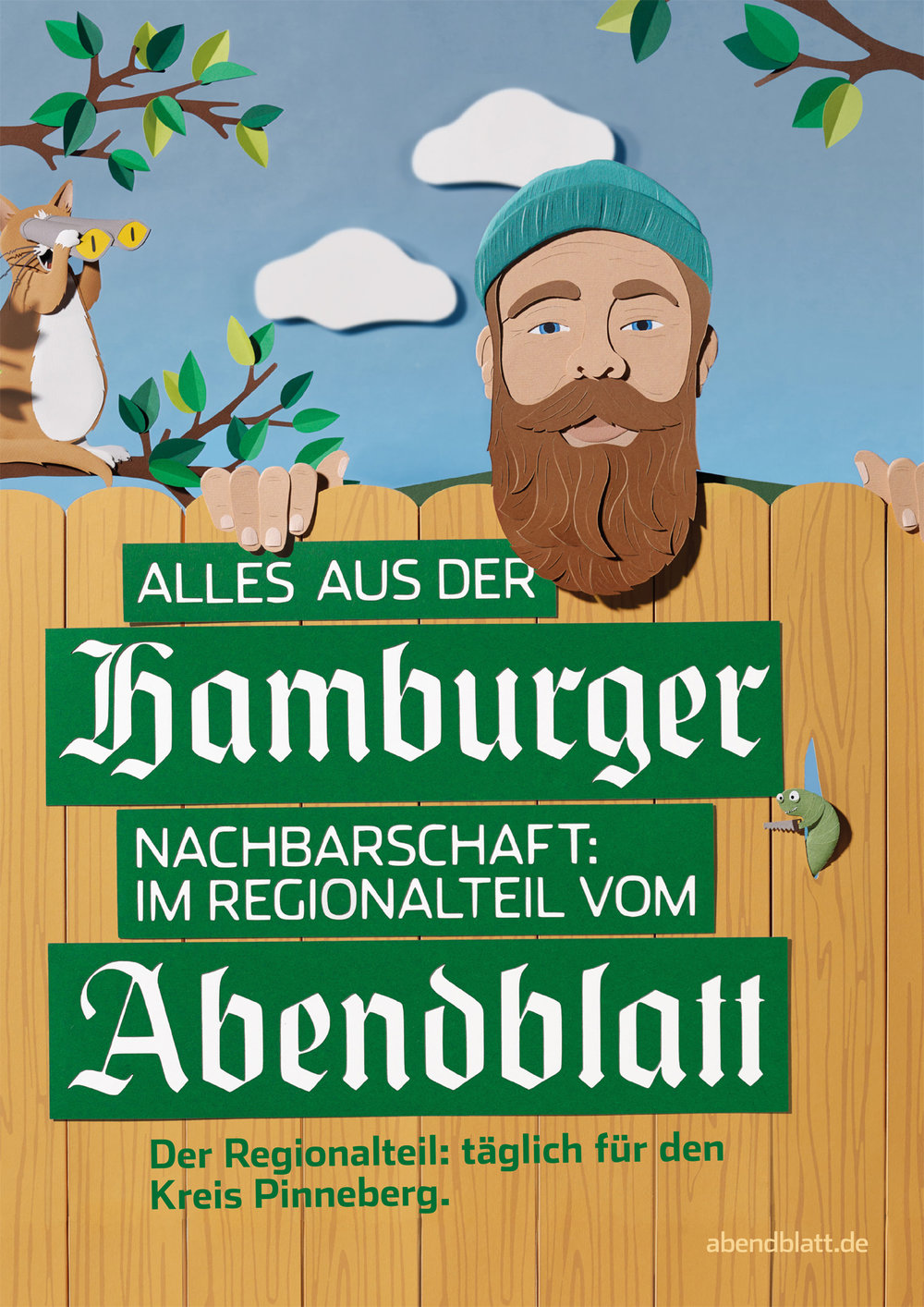 hamburger abendblatt plakat Hochformat WRK Imagekampagne Oliver Voss.jpg