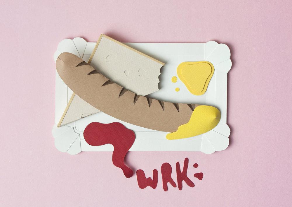 WRK_Graphicdesign_Tactile_Illustration_Papercraft_Bratwurst_Currywurst_Andrea+Weber_Damoun+Tamir-1.jpg