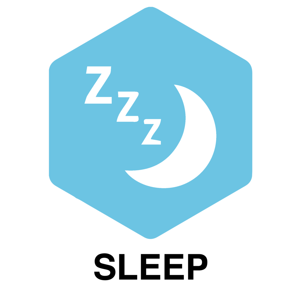 Cryo Sleep