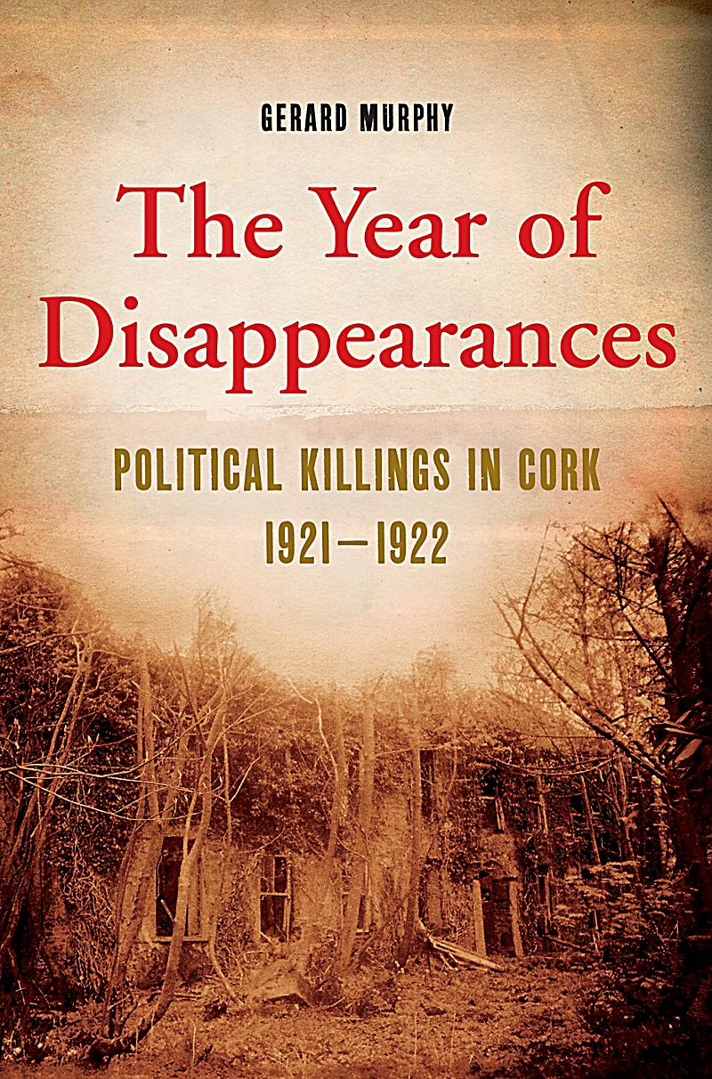 One of the darkest periods in Irish history is made that little darker by this appalling account intersecting the history of the Irish revolutionary period. -