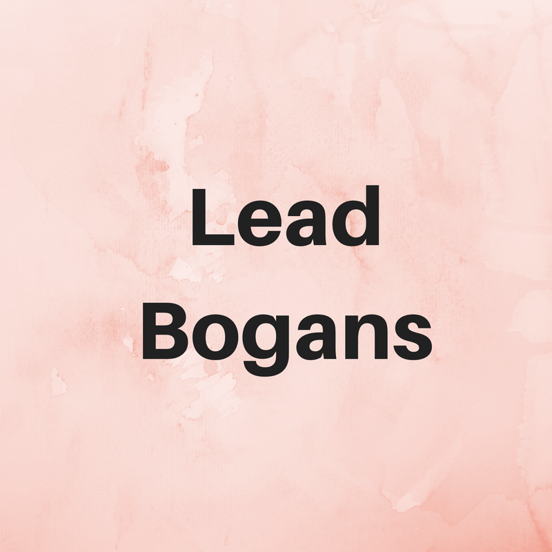 Lead Bogans