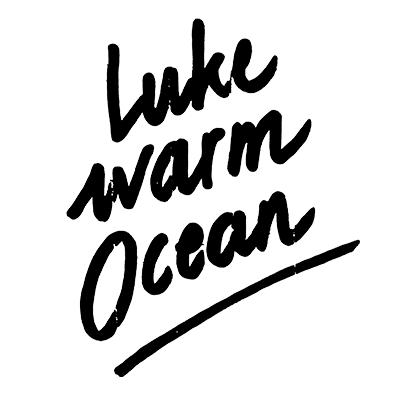 Lukewarm Ocean