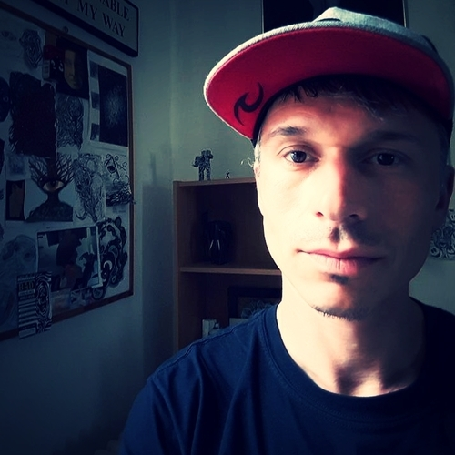 Vincent Laros - Artist | Musician