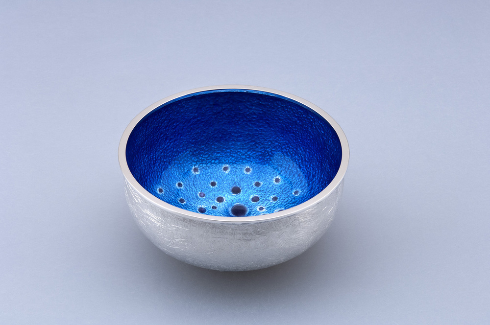 Cosmos Salt/Bowl