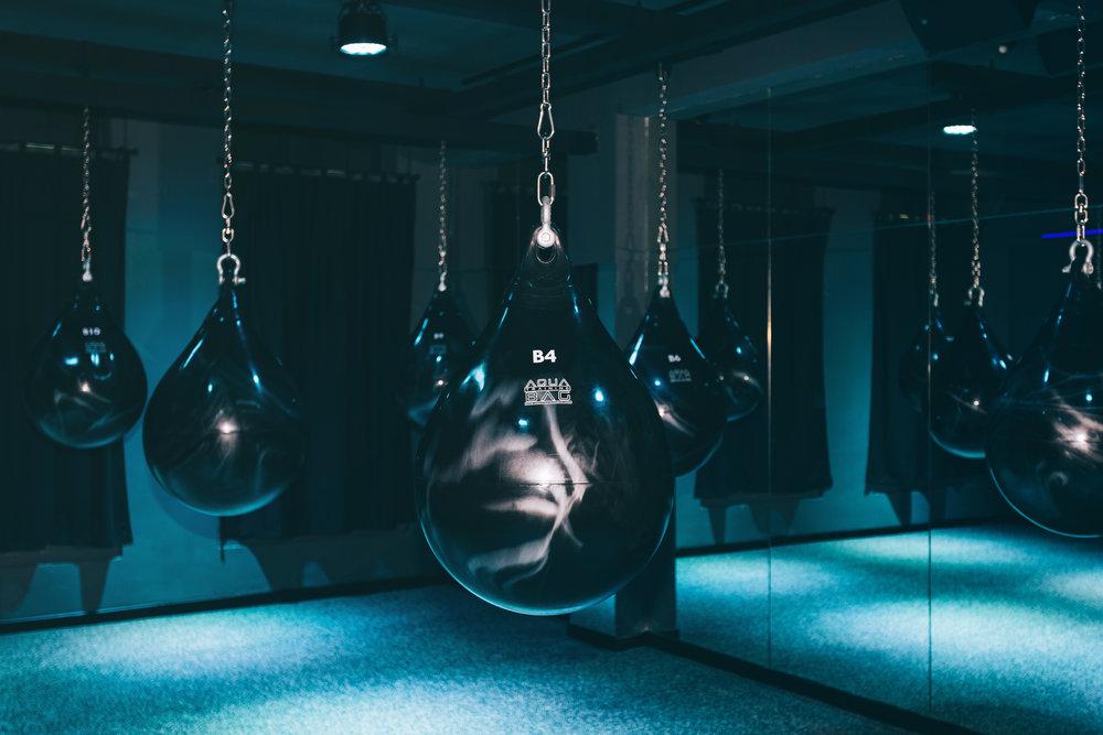 Uppercut Boxing -