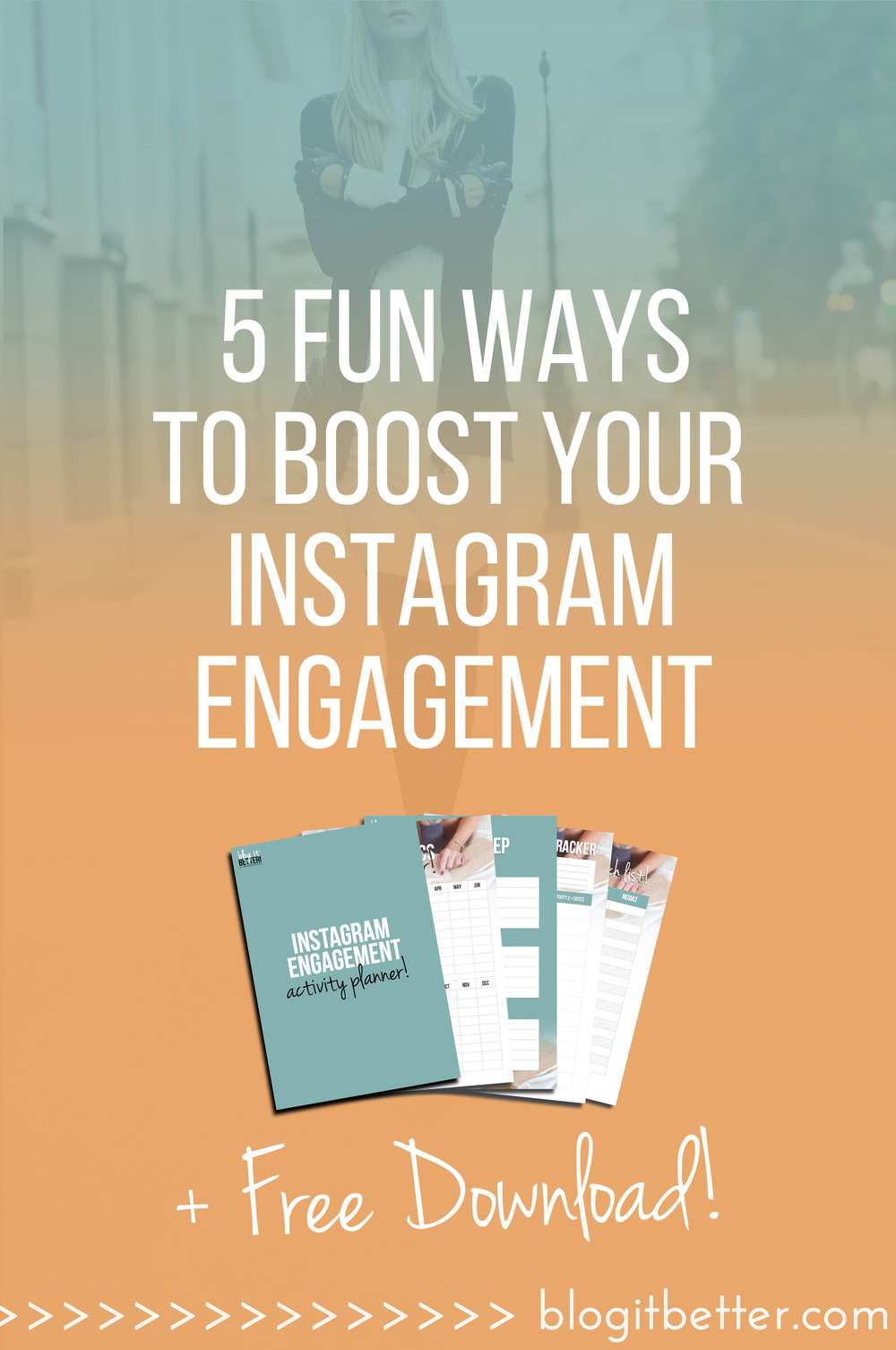 Instagram, Social Media Guest Post, Instagram, Instagram Tips, Blog  Traffic, Social Media Traffic, Free Download, Freebie Kristine Ofstad Ment