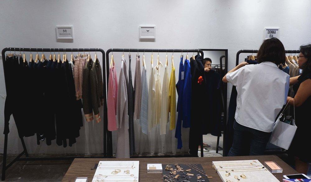 Mandkhai customers in Hong Kong