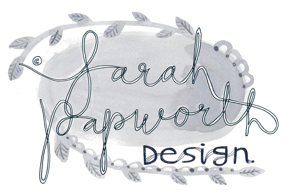Sarah papworth design