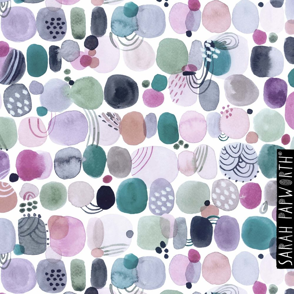 abstract watercolour dots pattern sarah papworth RECOLOURED.jpg