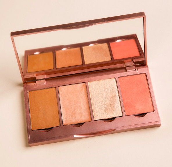 The Custom Edition Palette