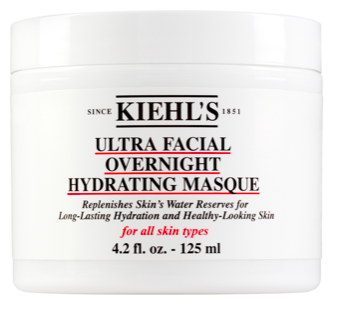 Kiehl's Overnight Hydrating Masque