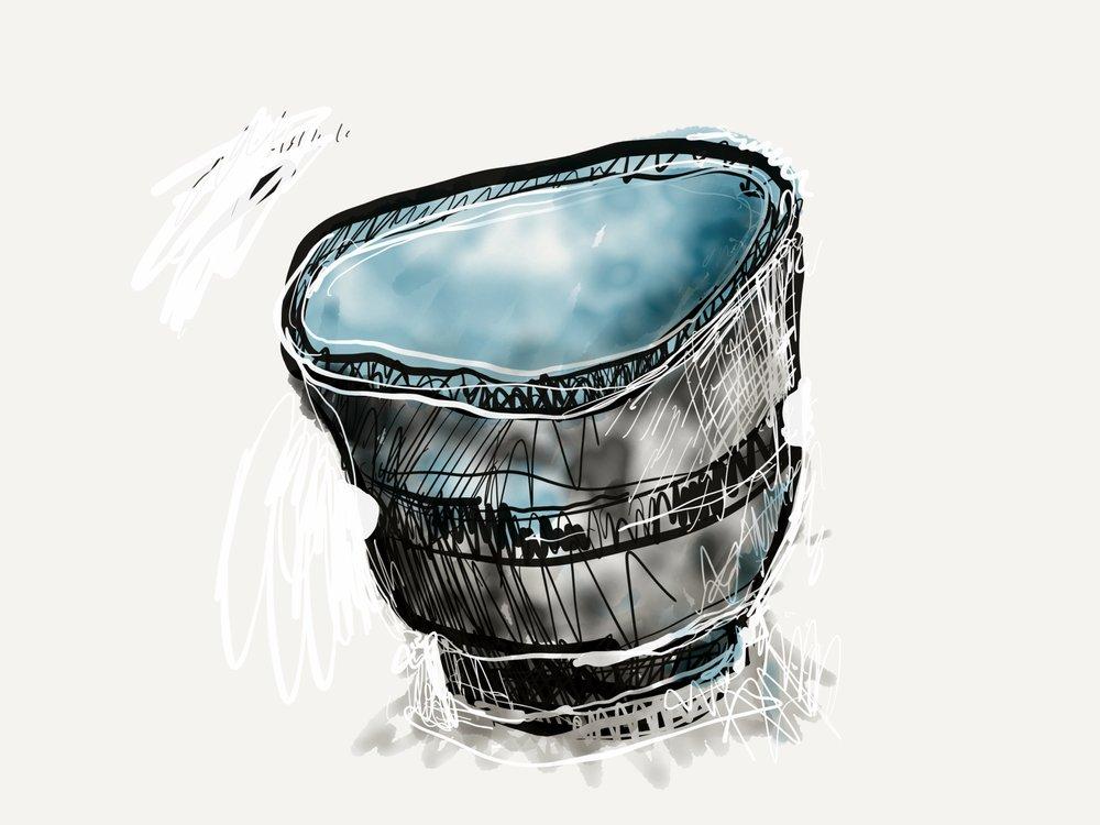 -Concept sketch-