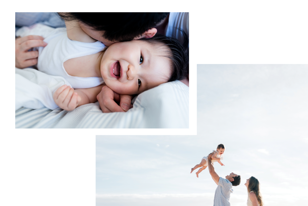 Maternity &Family Portraits -