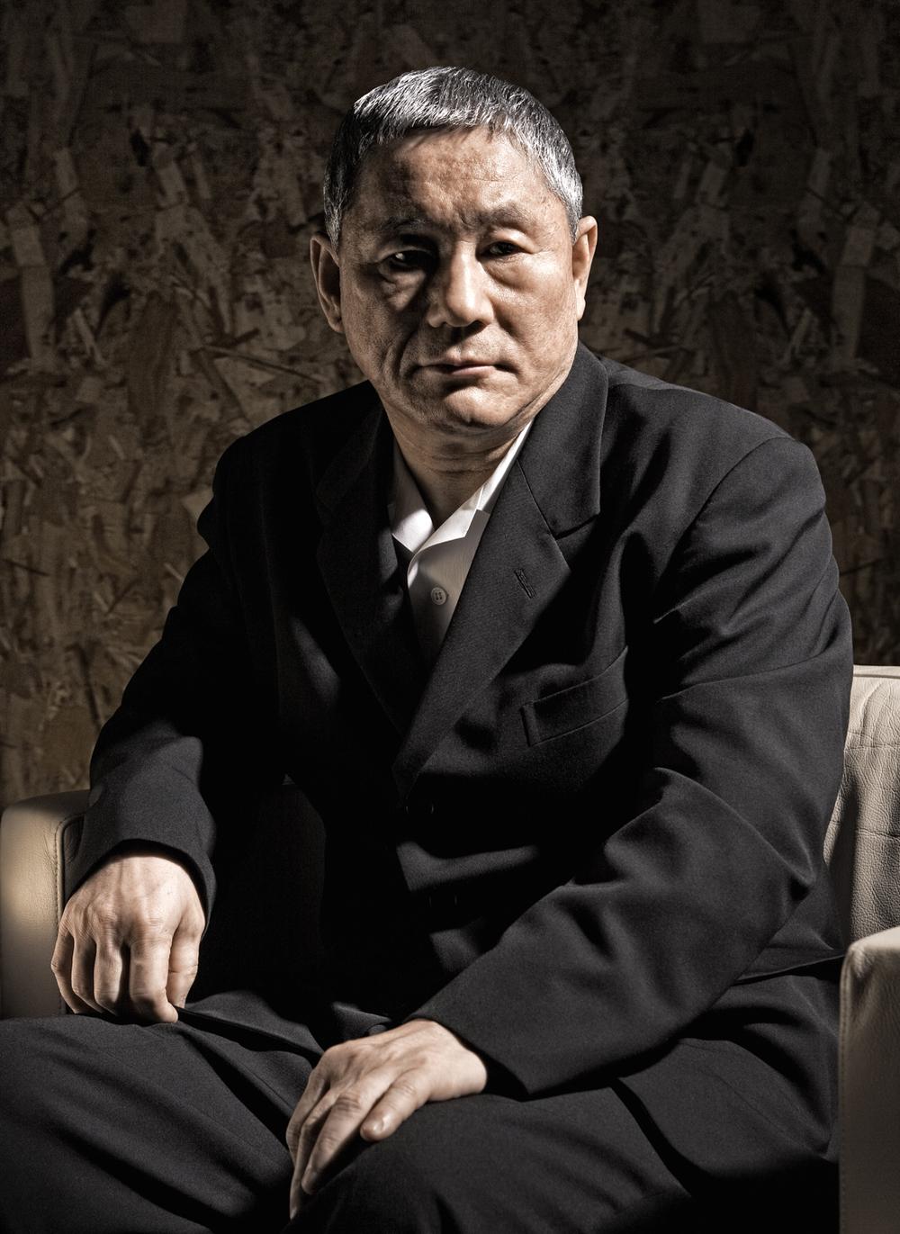 Takeshi Ketano