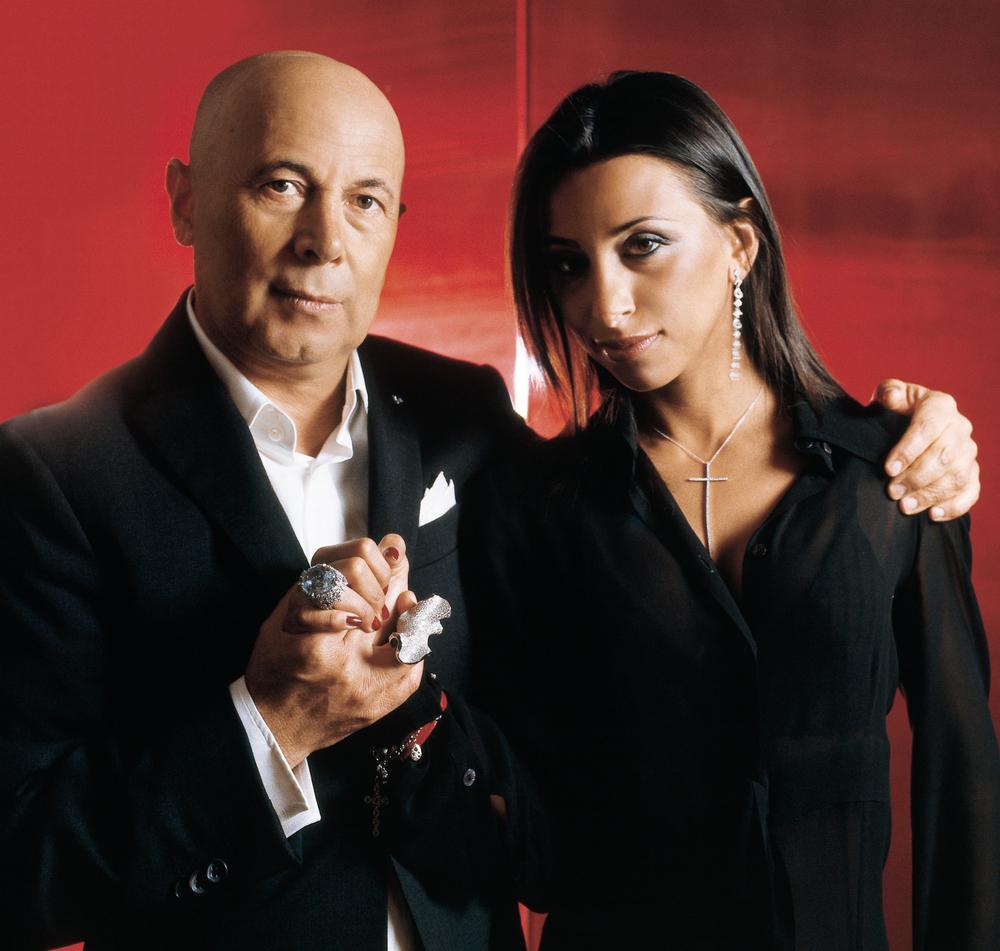 Pasquale & Eugenia Bruni