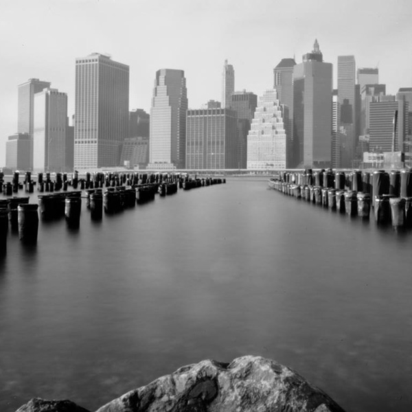 NEW YORK PINHOLE