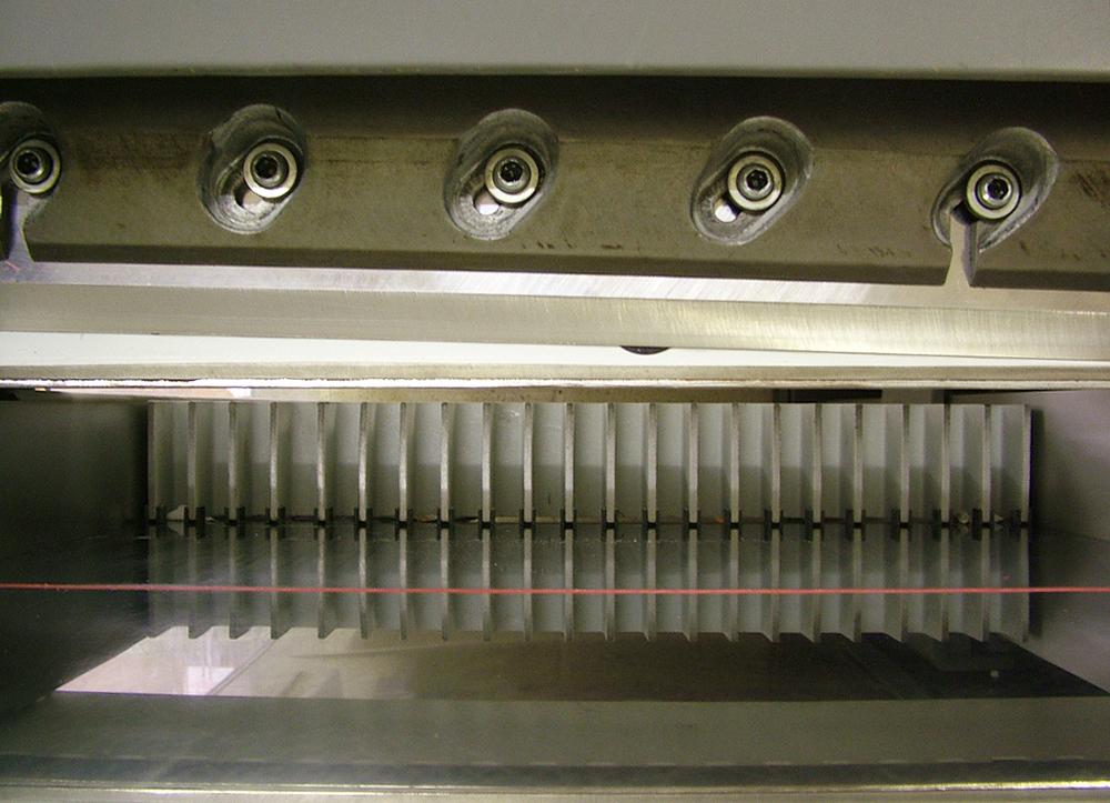 Printworks Guillotine
