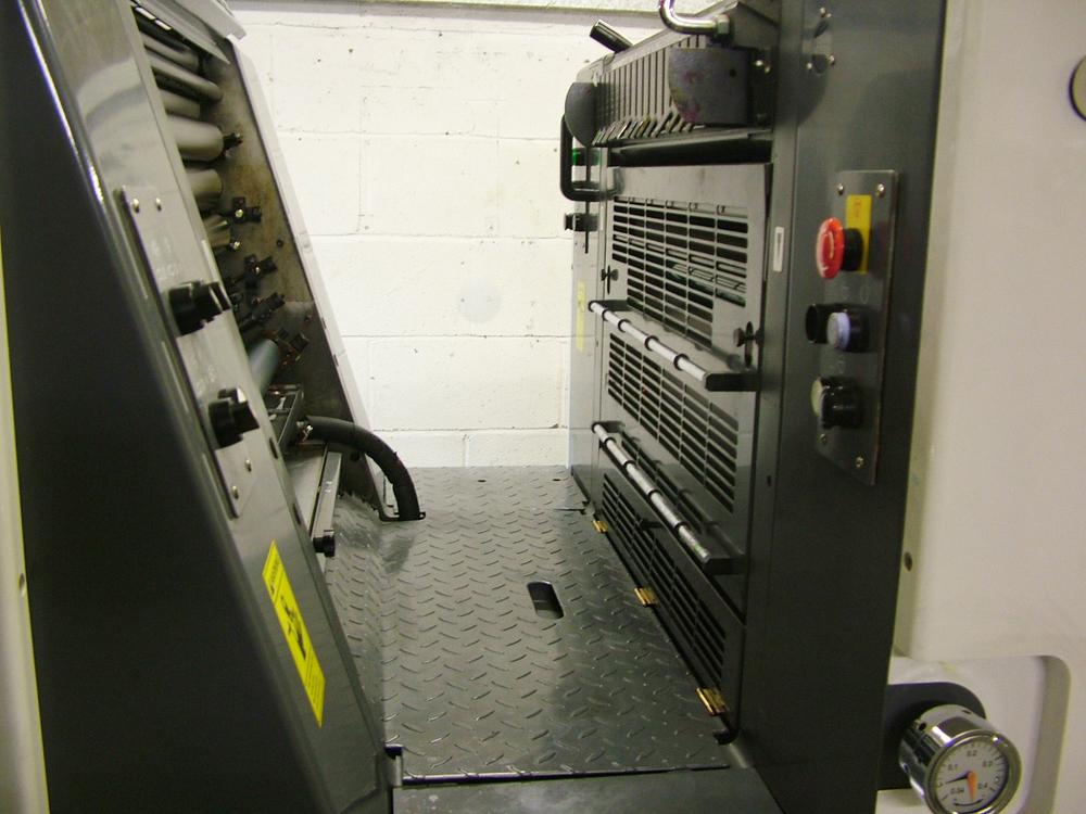 Printworks Press