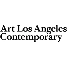 Los Angeles ,   26.01 – 29.01.2017   ART LOS ANGELES CONTEMPORARY   SOLO BOOTH: ALEXANDER KROLL