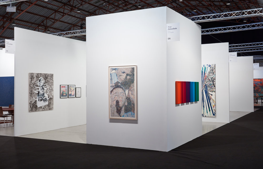 Los Angeles ,   25.1 – 28.1.2018   ART LOS ANGELES CONTEMPORARY     → Read More