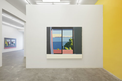 Los Angeles , 04.11.2017 > 22.12.2017  GUY YANAI   BARBARIAN IN THE GARDEN   → Read More
