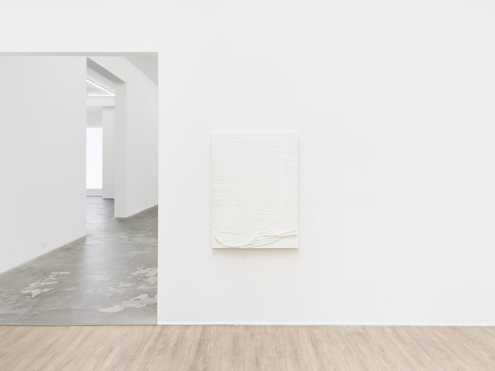 Los Angeles,  14.09 – 3.11.2018  THOMAS FOUGEIROL   NO FURNITURE, NO PICTURE    → Read More